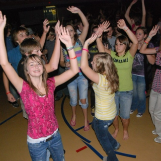 Middle School Dance