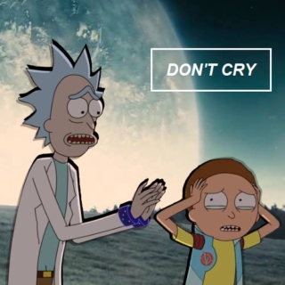 I Don't Need A Rick