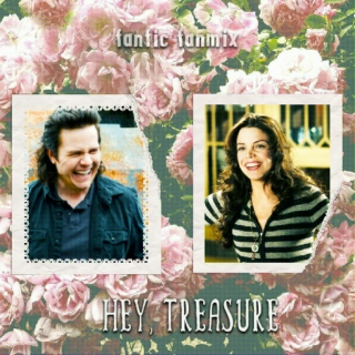 Hey, treasure
