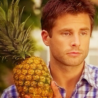 A Pineapple For Your Thoughts
