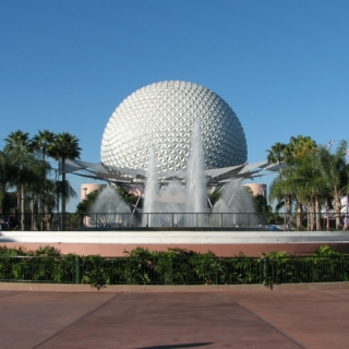 A Musical Tour of Epcot: Future World