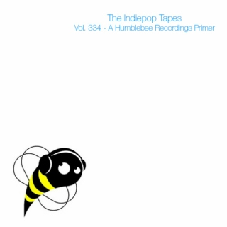 The Indiepop Tapes, Vol. 334: A Humblebee Recordings Primer