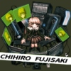 I Want To Get Stronger: A Chihiro Fujisaki Mix