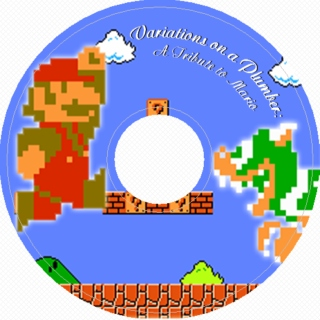 Variations on a Plumber: A Tribute to Mario
