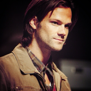 Sam Winchester~ The Boy with the Broken Halo
