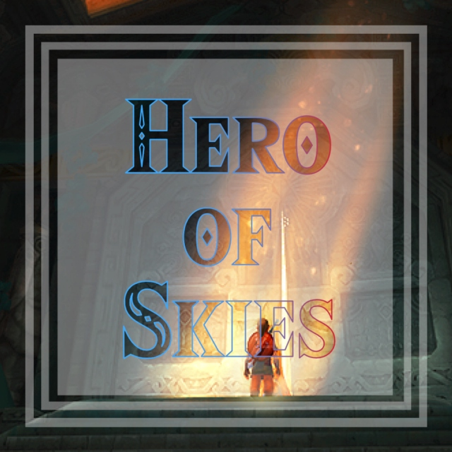 Hero of Skies