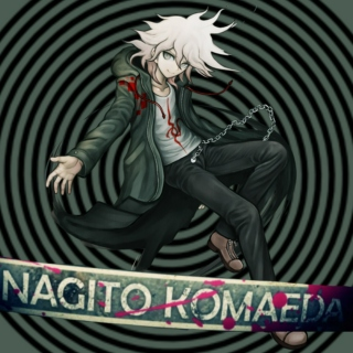 There's No Way Hope Can Lose: A Nagito Komaeda Mix
