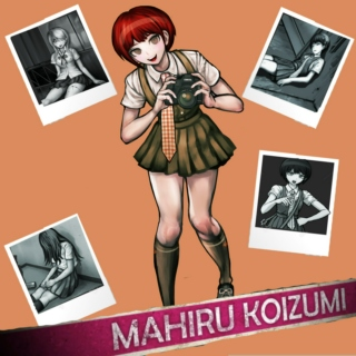 Doing Our Best is Our Only Option: A Mahiru Koizumi Mix