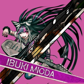 You Don't Need Skill on This Stage, Just Heart: An Ibuki Mood Mix