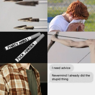 Roy Harper, The Teenage Years