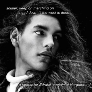 keep on marching on (an Edrahil fanmix)