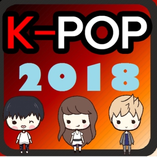2018 K-pop so far...
