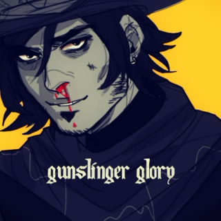 gunslinger glory
