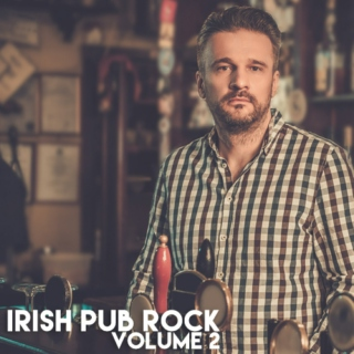 Irish Pub Rock Volume 2