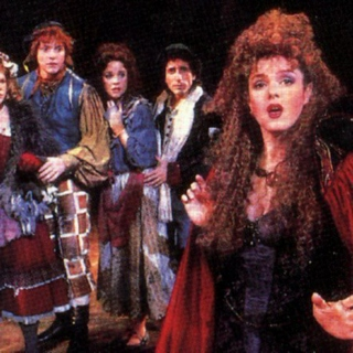 Glorious Songs of Broadway and Film: The 1970s and 1980s