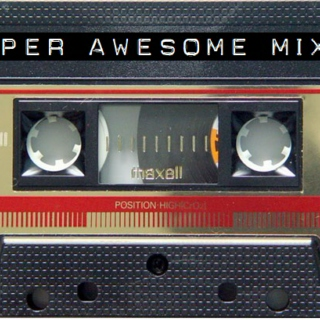 Super Awesome Mix Volume 2
