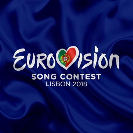 8tracks radio | Eurovision Song Contest 2018 (24 songs) | free and