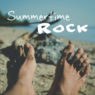 Summertime Rock