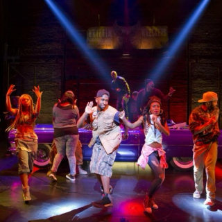 Glorious Songs of Broadway and Film: The 1990s and 2000s