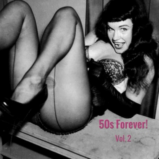 50s Forever! Vol. 2
