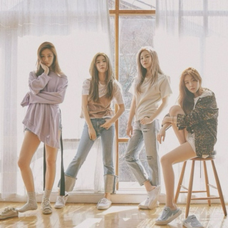 Top 8: Girl's Day