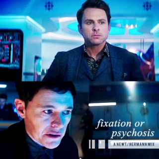 fixation or psychosis (a post-uprising newt/hermann mix)