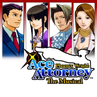 ACE ATTORNEY — the musical