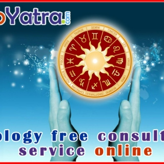 Free online astrology consultancy