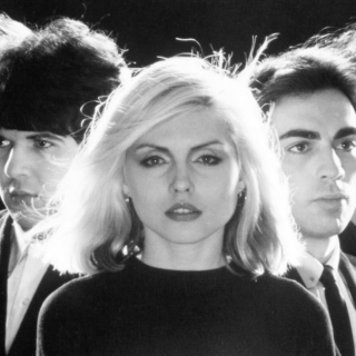 Cover Me: The Songs of Blondie