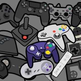 Video Game Mix