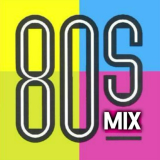 Ultimate 80s Mix