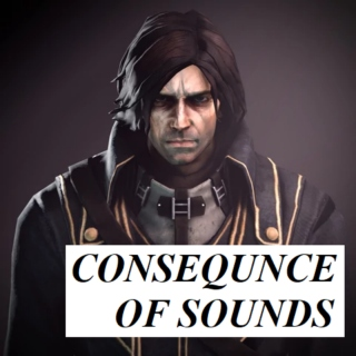 CONSEQUENCE OF SOUNDS