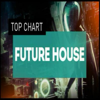 Future House Charts April 2k18