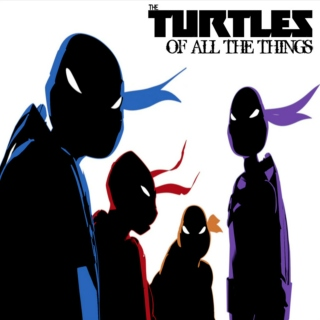 The Turtles - Of All the Things