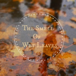 The Smell of Wet Leaves