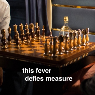 This Fever Defies Measure