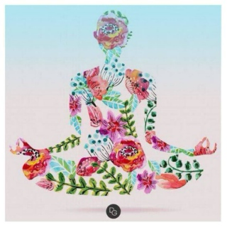 Yoga Asana Mix #19 - Restorative