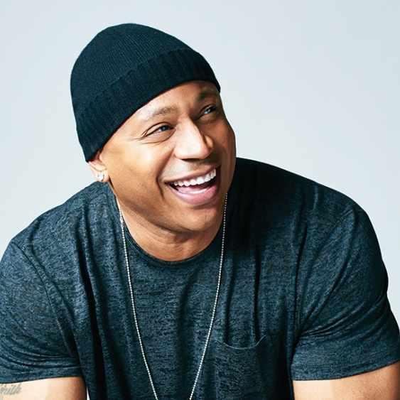 Who Do Ya Luv? #LLCoolJ