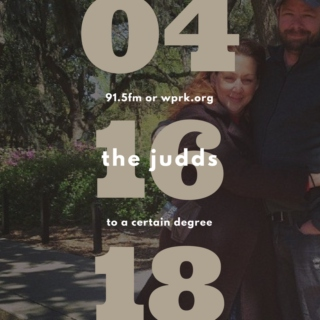 Adam and Megan Judd, To a Certain Degree