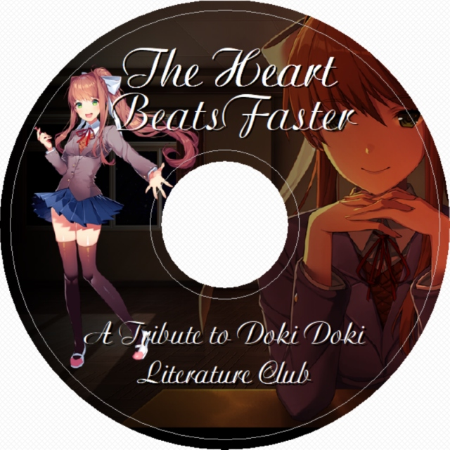 The Heart Beats Faster: A Tribute to Doki Doki Literature Club