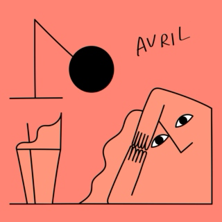 mixtape // avril 2018