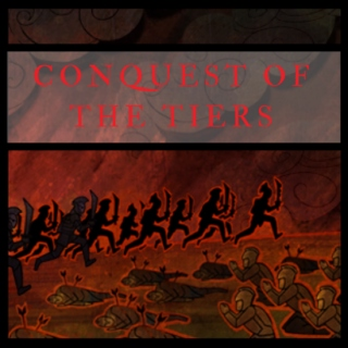Conquest of the Tiers