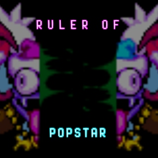 Ruler of Popstar