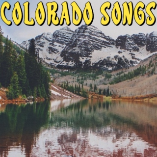 Colorado Songs