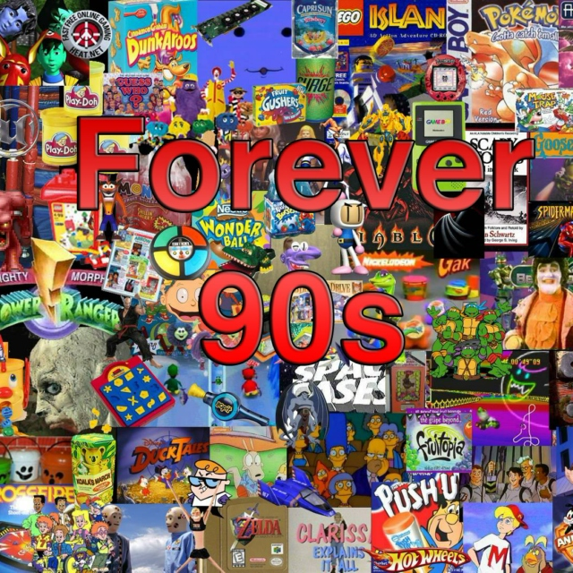 Now That's What I Call the 90'S Pt. 3