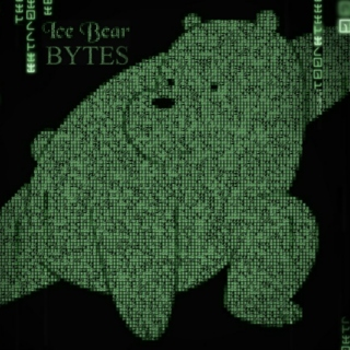 Ice Bear - BYTES