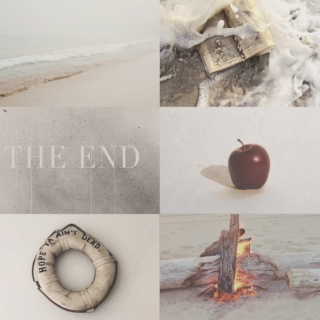 ASOUE: The End