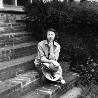 Flannery O' Connor