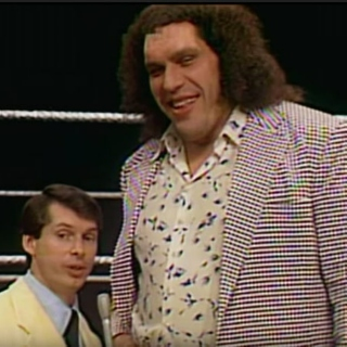 Dox 18: Andre the Giant