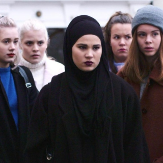 We're Føkt: Girls of Skam